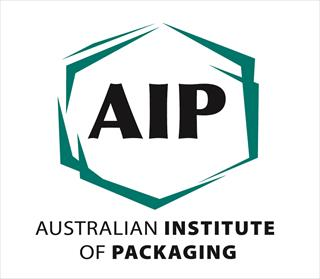 Australian Institute of Packaging logo