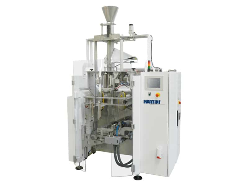 Form Fill Seal Filling Machine VFFS and HFFS