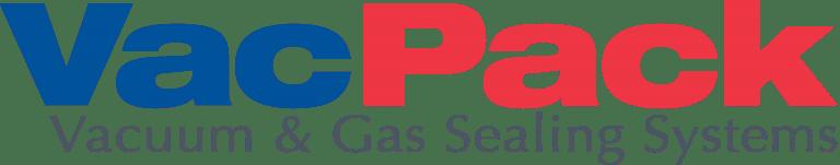 Vacuum and gas sealing machine