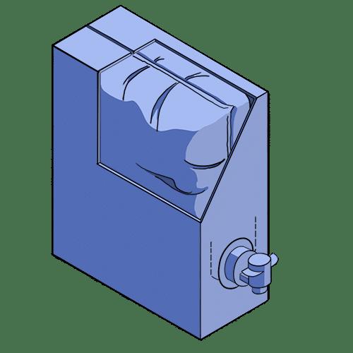 Bag-in-Box Packaging